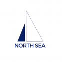 North Sea Logo de panne